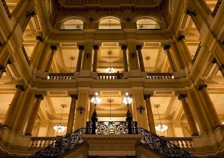 Nationale Bibliothek
