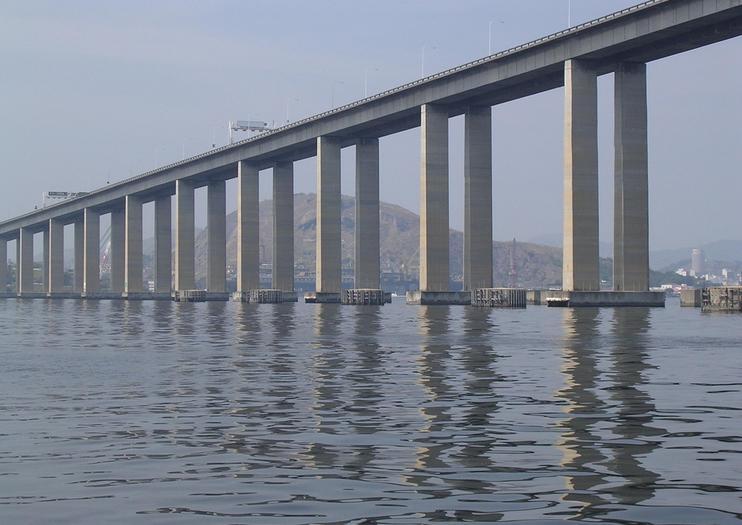 Pont Rio Niteroi