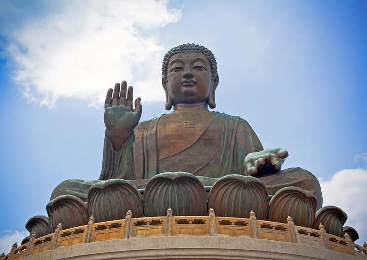 El Gran Buddha