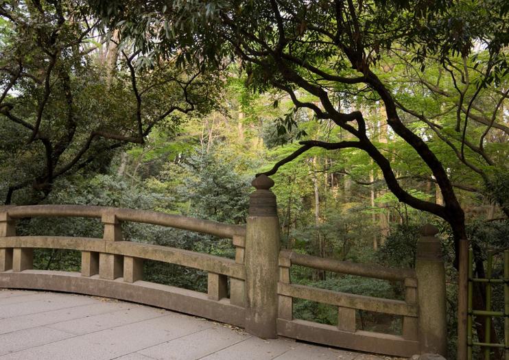 Yoyogi Park (Yoyogi Koen)