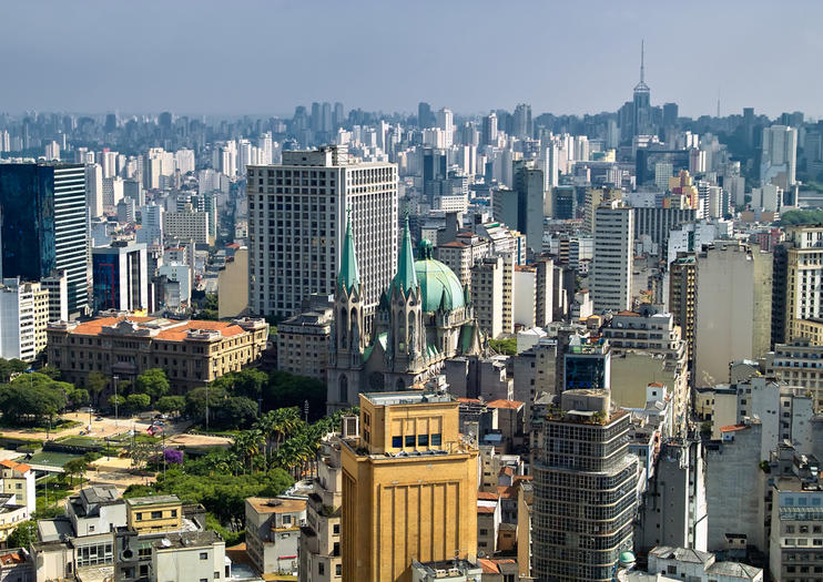 3 Dias em São Paulo