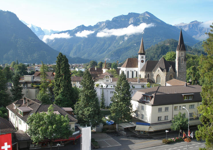 How to Spend 3 Days in Interlaken