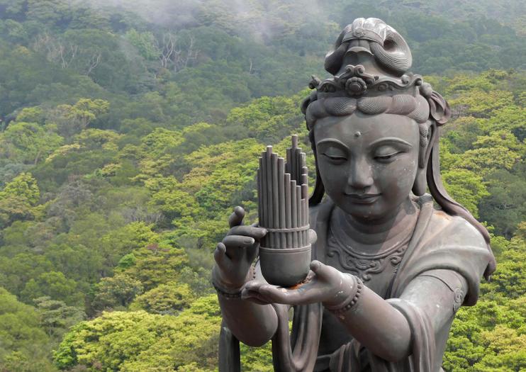 Monasterio Po Ling (Loto Precioso)
