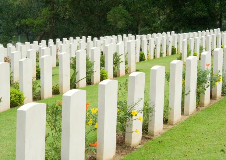 Monumento a los Caídos de Kranji