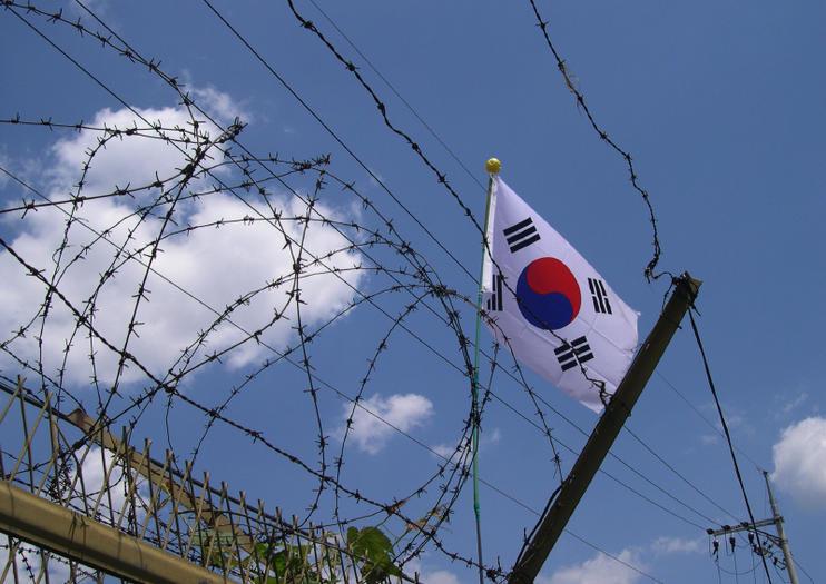 DMZ - Attraktionen in Seoul