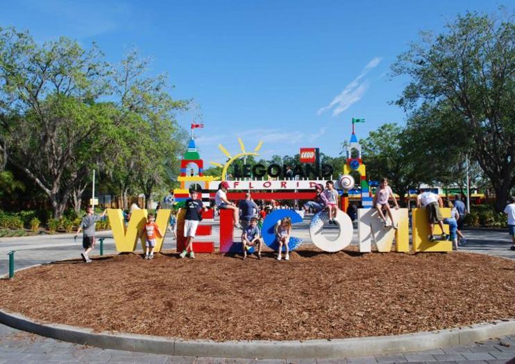 Legoland Florida Resort