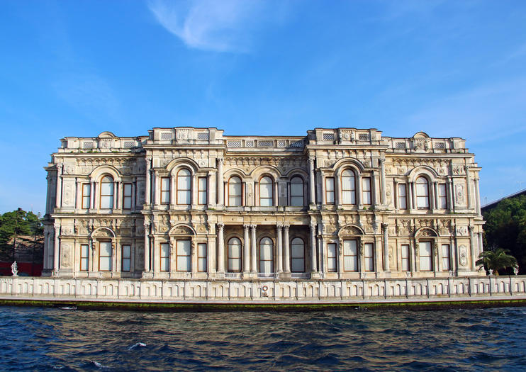 Beylerbeyi-Palast