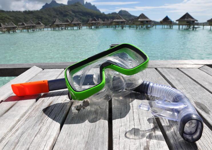 Outdoor Adventures in Papeete
