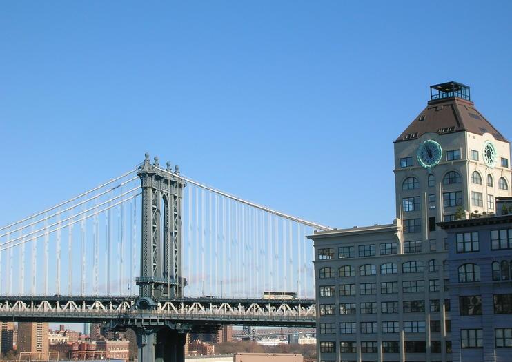 Dumbo - New York City