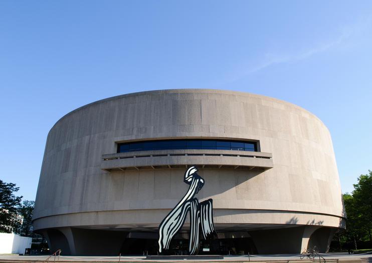 Hirshhorn museum und skulpturengarten aktivitäten
