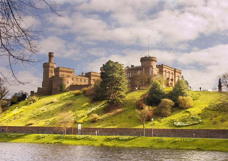 3 días en Inverness: Sugestiones de Itinerarios