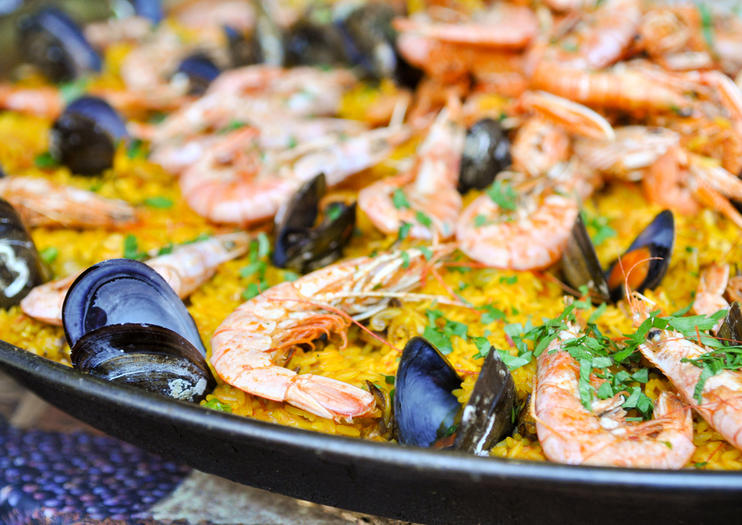 Cooking Classes in Madrid
