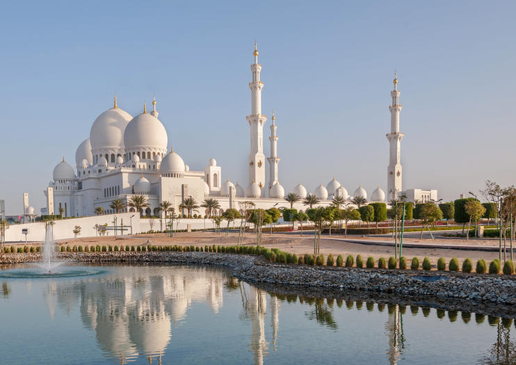 How to Spend 3 Days in Abu Dhabi