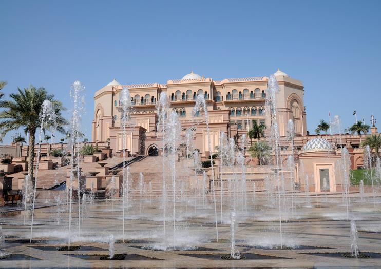 Palácio dos Emirados
