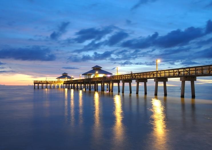 3 Tage in Fort Myers: Reiseplanvorschläge