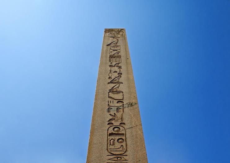 Hippodrome (Sultanahmet Meydani)