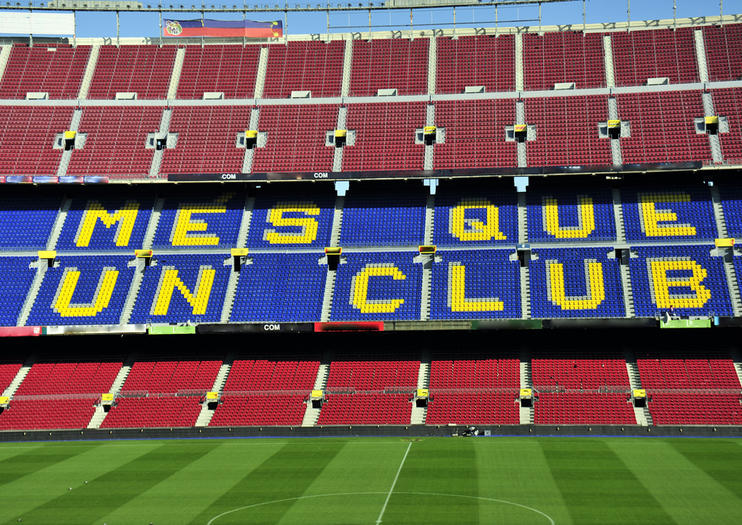 7457f16083a The 10 Best Camp Nou Tours   Tickets 2019 - Barcelona