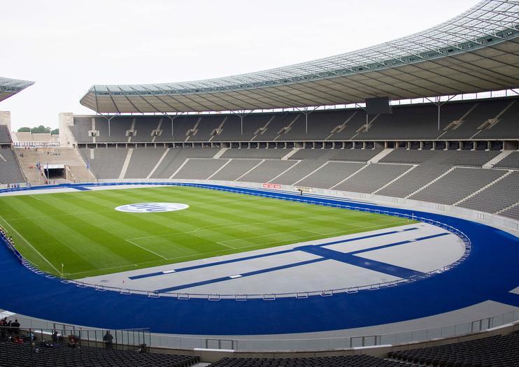 Estádio Olímpico (Olympiastadion)