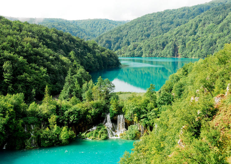 Fabelhaft The 10 Best Plitvice Lakes National Park Tours & Tickets 2019 #ZW_15