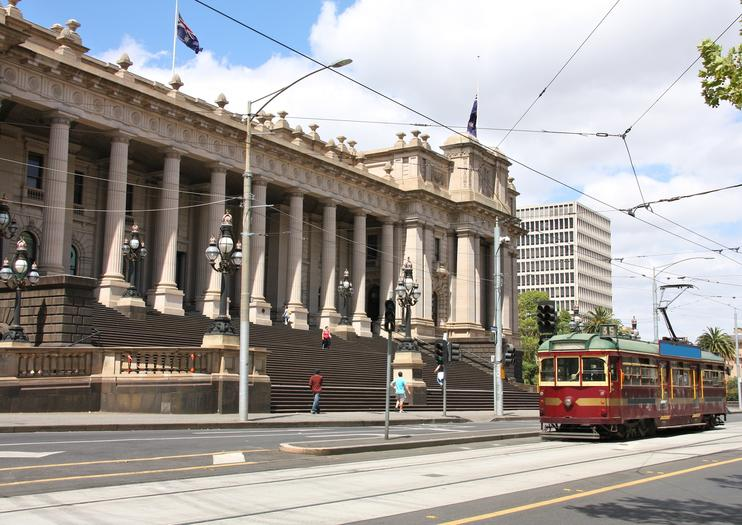 Parliament House of Victoria
