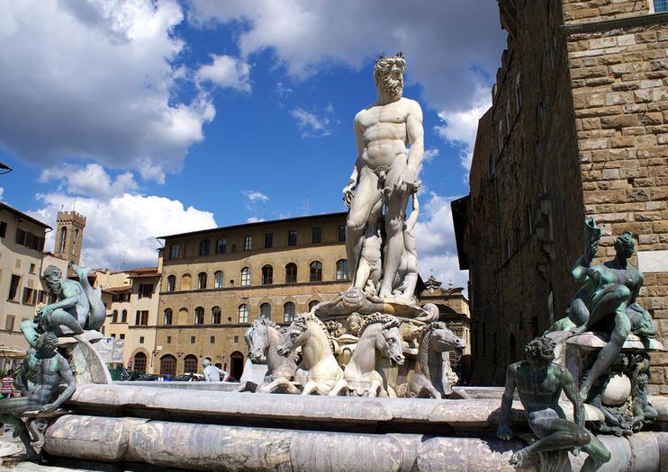 Image result for piazza della signoria florence