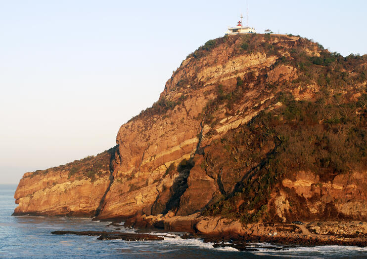Mazatlan Lighthouse (El Faro)