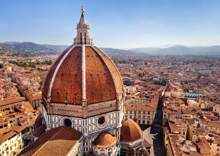 Duomo (Catedral de Santa Maria dei Fiori)