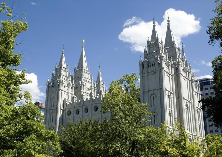 3 Dias em Salt Lake City: Sugestão de Itinerários