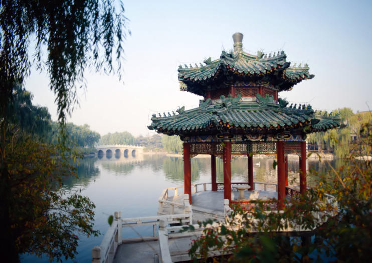 Visiting the Classical Gardens of Suzhou