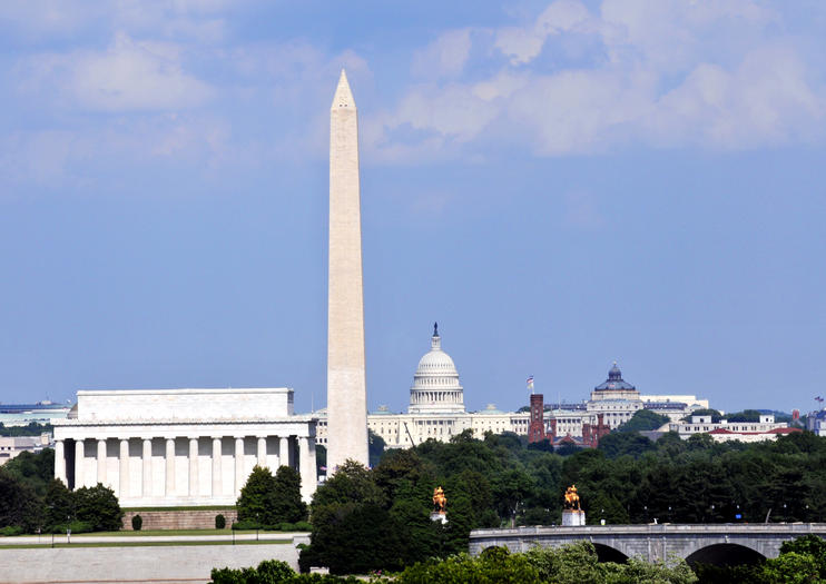 How to Spend 3 Days in Washington DC