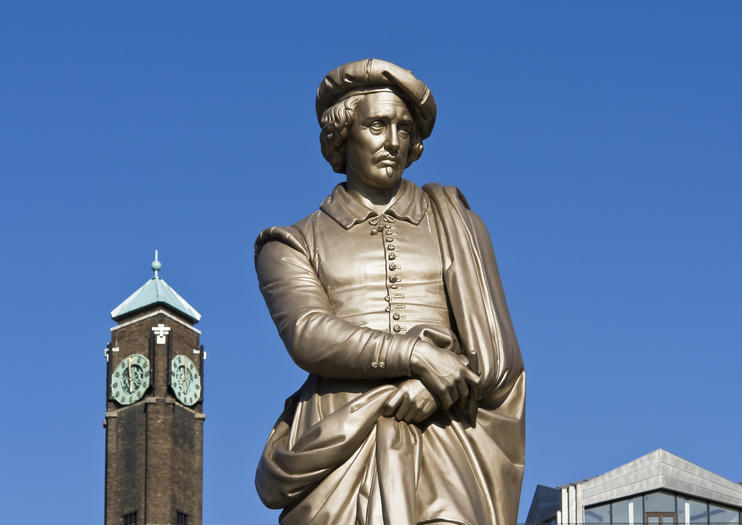 Rembrandt Square (Rembrandtplein)