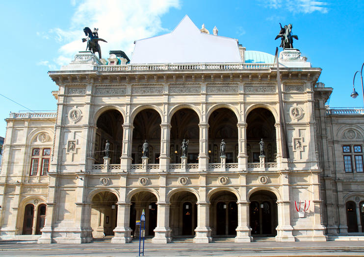 Vienna Concerts 2019 Travel Recommendations Tours Trips