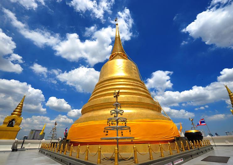 Golden Mount (Wat Saket)