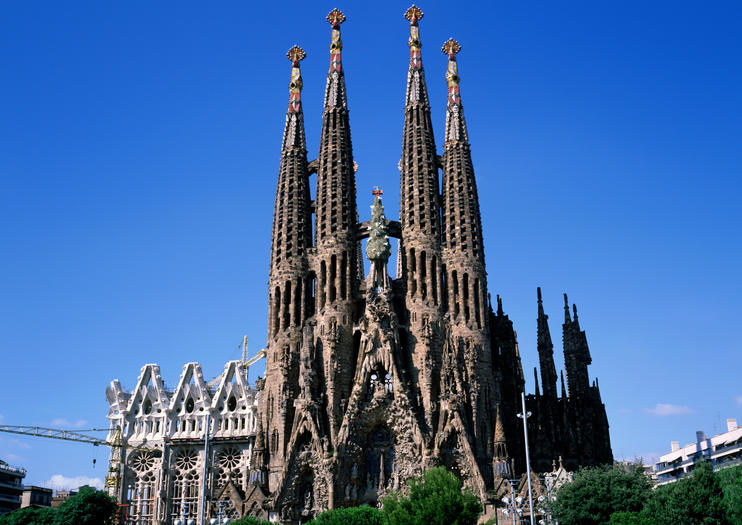 The 10 Best La Sagrada Familia Tours Tickets 2019 Barcelona Viator