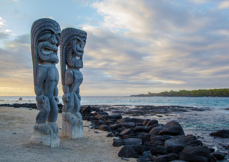 Top Beaches on the Big Island of Hawaii