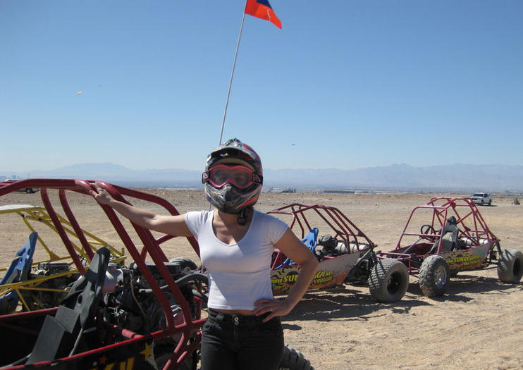 Dune Buggy and ATV Tours in Las Vegas - 2019 Travel