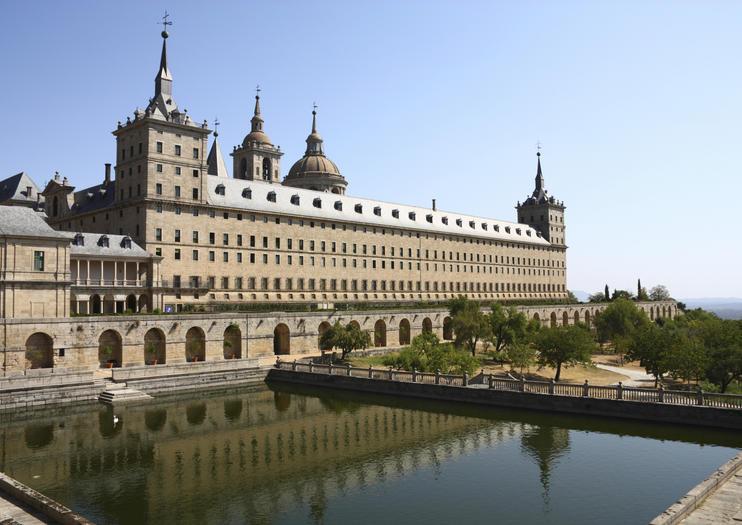 Royal Site of San Lorenzo de El Escorial (El Escorial)
