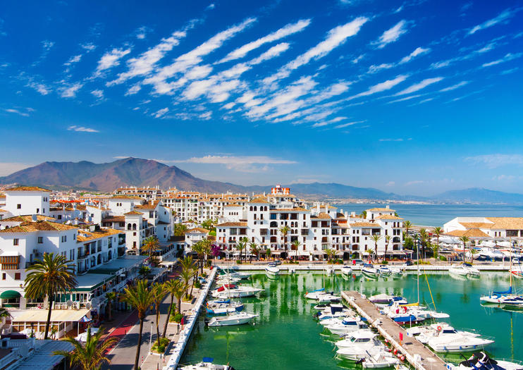 How to Spend 3 Days in the Costa del Sol