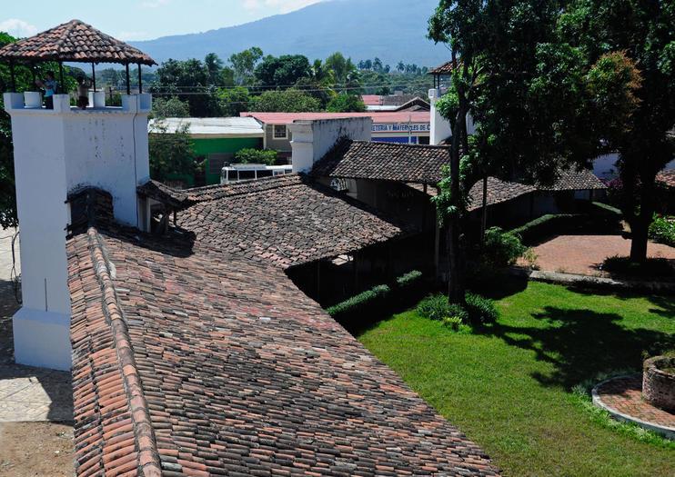 Fortaleza La Polvora