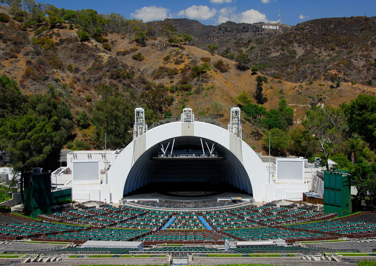 The Hollywood Bowl >> The Best Hollywood Bowl Tours Tickets 2019 Los Angeles Viator