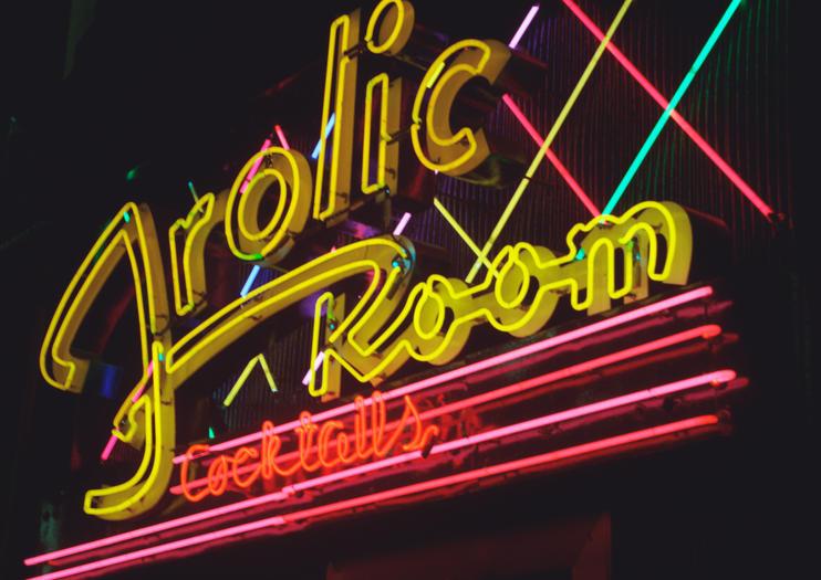 Top Nightlife Experiences in Los Angeles