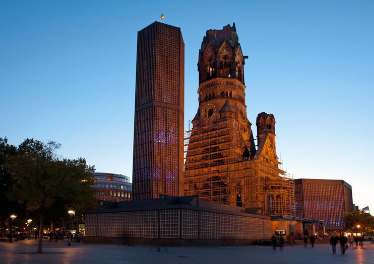 the 10 best kaiser wilhelm memorial church kaiser wilhelm rh viator com best things to do in berlin on a rainy day best things to do in berlin on a rainy day