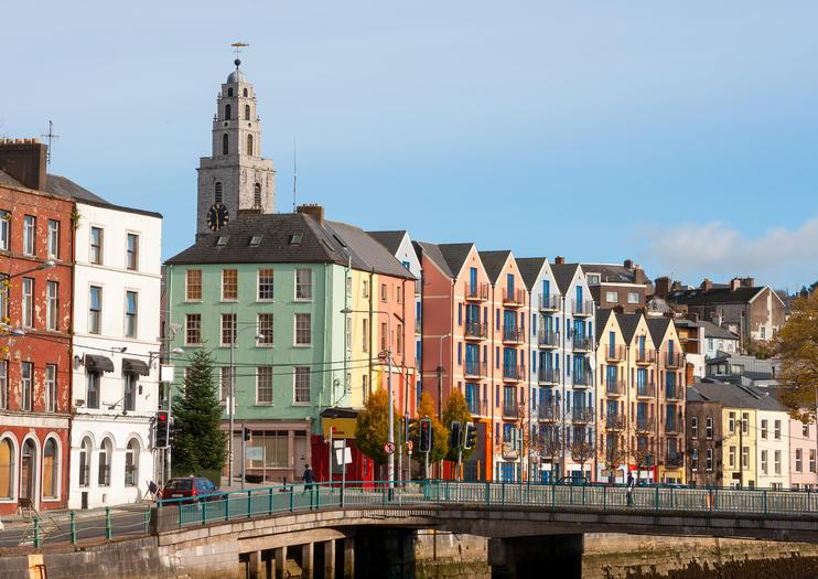 Tour por Cork desde Dublín - Recomendaciones de Dublín