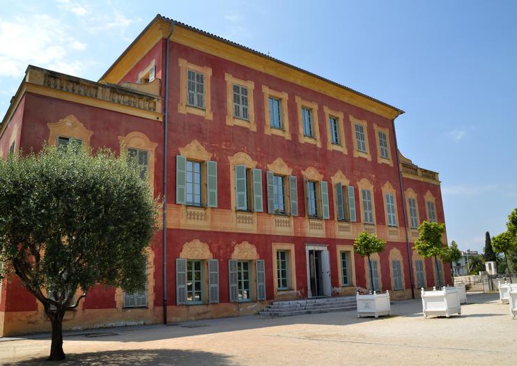 Museo Matisse (Musée Matisse)