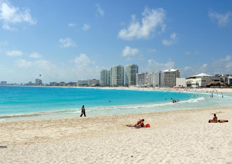 3 Days in Cancun