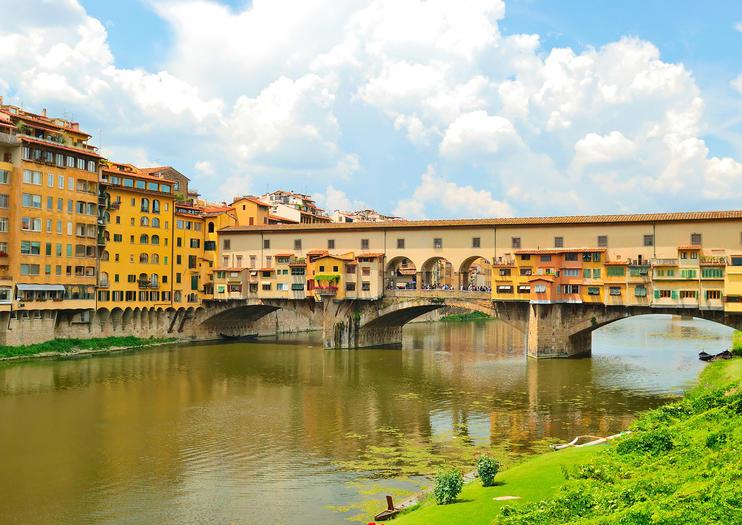 Florenz und Toskana