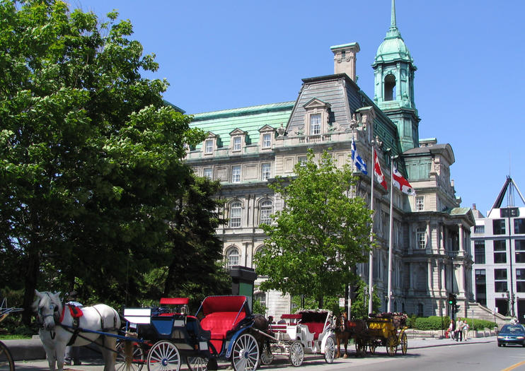 How to Spend 3 Days in Montreal
