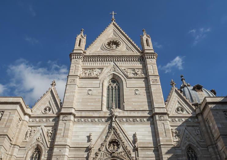 Cathédrale de Naples (Duomo di San Gennaro)