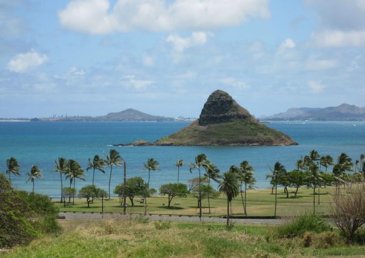 Isola di Mokoliʻi (Cappello Cinese)