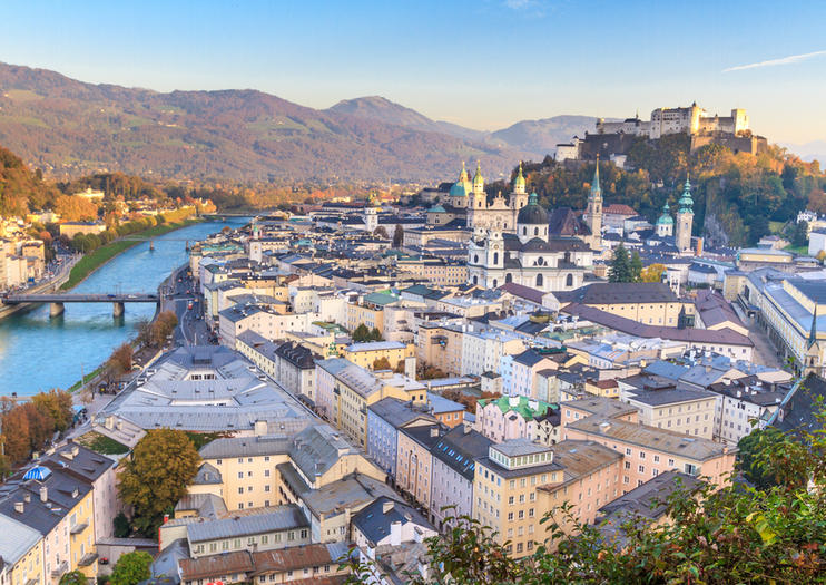 How to Spend 3 Days in Salzburg